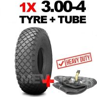 3.00-4 TYRE HEAVY DUTY | SACK TRUCK